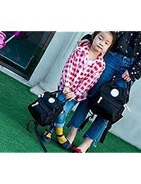 Preisvergleich für Sun Glower Rucksack Geschenk Kinder Schultasche Eltern-Kind-Rucksack Outdoor-Aktivitäten Rucksack (groß)