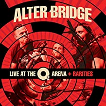 Live at the O2 Arena+ Rarities
