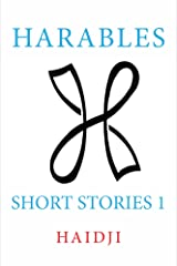 Harables: Short Stories 1 (English Edition) Format Kindle