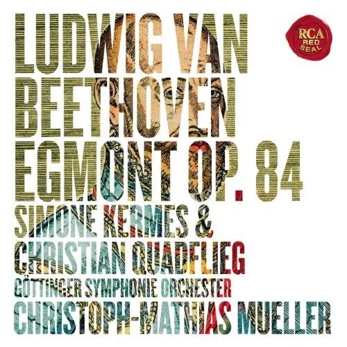 Egmont, Op. 84: Egmont, Op. 84: Durch diese Töne eingestimmt