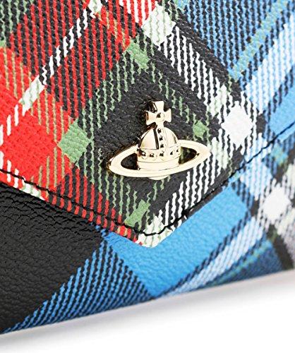 Vivienne Westwood Accessories Da Donna catena con frizione in ciottoli Edimburgo George Check George Check