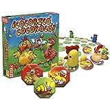 Devir Cocoricó Cocorocó!, juego de mesa (222951)