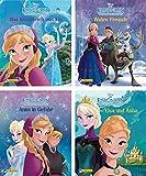 4er Disney Die Eiskönigin 1-4: Völlig unverfroren (Nelson Mini-Bücher)