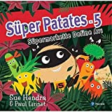Süpermarkette Define Avı - Süper Patates 5