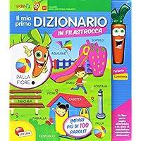 Il mio primo dizionario in filastrocca. Libro maxi carotina penna parlante.  Ediz. a 1c96f35932f2