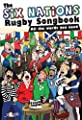 The Six Nations Rugby Song Book by Y Lolfa
