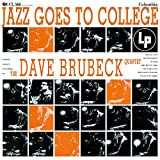 Jazz Goes to College (Ltd Orangefarbenes Vinyl) [Vinyl LP]