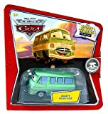 Disney Pixar Cars Story Tellers Collection - Dusty Rust-Eze