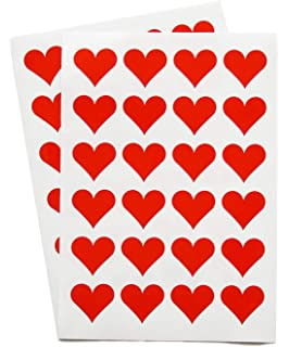 Joined With Love /& Best Wishes Hearts 1.5 x 4.5cm Peel Off Stickers Gold Silver