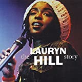 Lauryn Hill Story [Interview C [Import allemand]