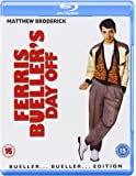Ferris Bueller's Day Off [Import italien]