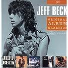 Original Album Classics : There & Back / Flash / Jeff Beck's Guitar Shop / Who else ! / You had it coming