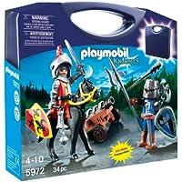 Playmobil 5972 - la Valigetta dei Cavalieri