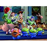 Ravensburger Toy Story3 XXL 100 piece Puzzle