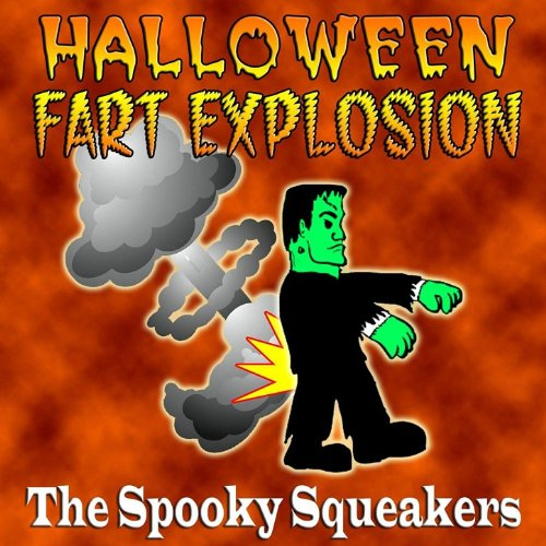 Halloween Fart Soundtrack 4