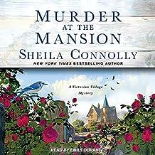 Murder at the Mansion: Victorian Village Mystery Series, Book 1