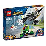 Super-Heroes-Lego-lAlleanza-tra-Superman-e-Krypto-Multicolore-76096