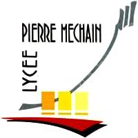 Pronote ENT LEO LP Pierre Mechain