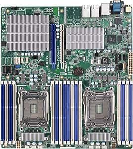 Asrock EP2C602–2T/D16Server Mainboard (Sockel 2011, Intel C602, DDR3, S-ATA 600, SSI EEB)