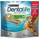 Purina DentaLife Snacks für große Hunde, 5er Pack (5 x 426 g)