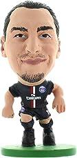 SoccerStarz Paris Saint Germain F.C. Zlatan Ibrahimovic