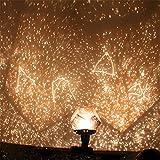 ZEARO Astro Planetarium Stern Licht Projektor Nacht Romantisch