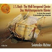 Bach: Das Wohltemperierte Klavier 1. und