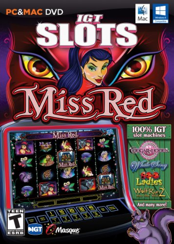 IGT Slots: Miss Red [Download]