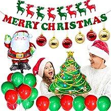 Weihnachtsfeier Dekoration.Suchergebnis Auf Amazon De Für Weihnachtsfeier Deko