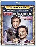 Step Brothers [Edizione: Regno Unito] [Edizione: Regno Unito]