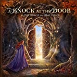 A Knock at the Door - Book with bonus DVD by Angi Sullins (2008-05-19)