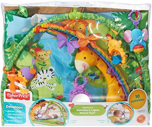 Mattel K4562 Fisher Price Rainforest Erlebnisdecke - 5