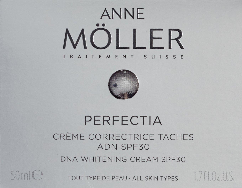 61ot%2B1d1KlL - Anne Moller Perfectia Crème Correctrice Taches Adn SPF30 Tratamiento Facial - 50 ml