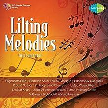 Lilting Melodies -Instrumental