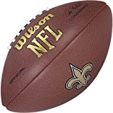 Full Size Football - New Orleans Saints