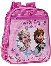 Preisvergleich für Disney Kinder Rucksack 30cm verschiedene Motive (Frozen / Eiskönigin)