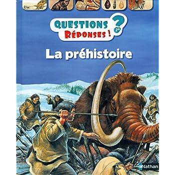 La préhistoire - Questions/Réponses - doc dès 7 ans (12)