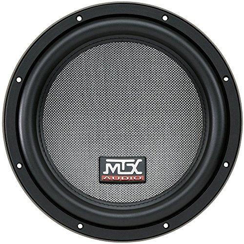 Mtx T8000 Doppel-Subwoofer (38.10 cm), 2 Ohm, 750 W RMS