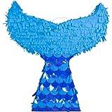 PARTY FIESTA Piñata De Apalear Sirena 45Cm