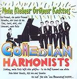 Songtexte von Comedian Harmonists - Mein kleiner grüner Kaktus