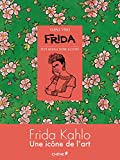Frida: Petit journal intime illustré