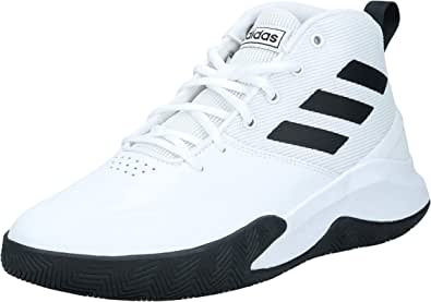 adidas Ownthegame, Scarpe da Basket Uomo