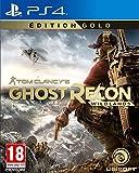 Ghost Recon : Wildlands - édition gold - PlayStation 4 - [Edizione: Francia]