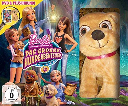 und ihre Schwestern in: Das große Hundeabenteuer (Limited Special Edition mit Plüschhund)