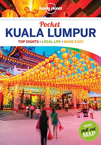 Descargar Libro Pocket Kuala Lumpur - 2ed - Anglais de AA. VV.