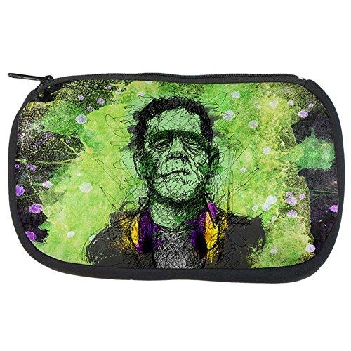 Halloween Frankenstein Raver Horror Movie Monster Make-up Tasche Multi Standard Einheitsgröße