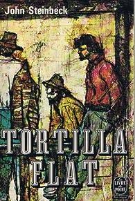 Tortilla Flat par Steinbeck