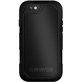 Griffin Survivor All Terrain Coque pour iPhone 6 Plus 6s Plus ... f243d5a87726