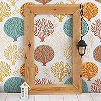 Suchergebnis auf Amazon.de für: wandbilder schlafzimmer - Orange ...