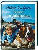 Ferien auf Saltkrokan von Lindgren. Astrid (1992) Gebundene Ausgabe